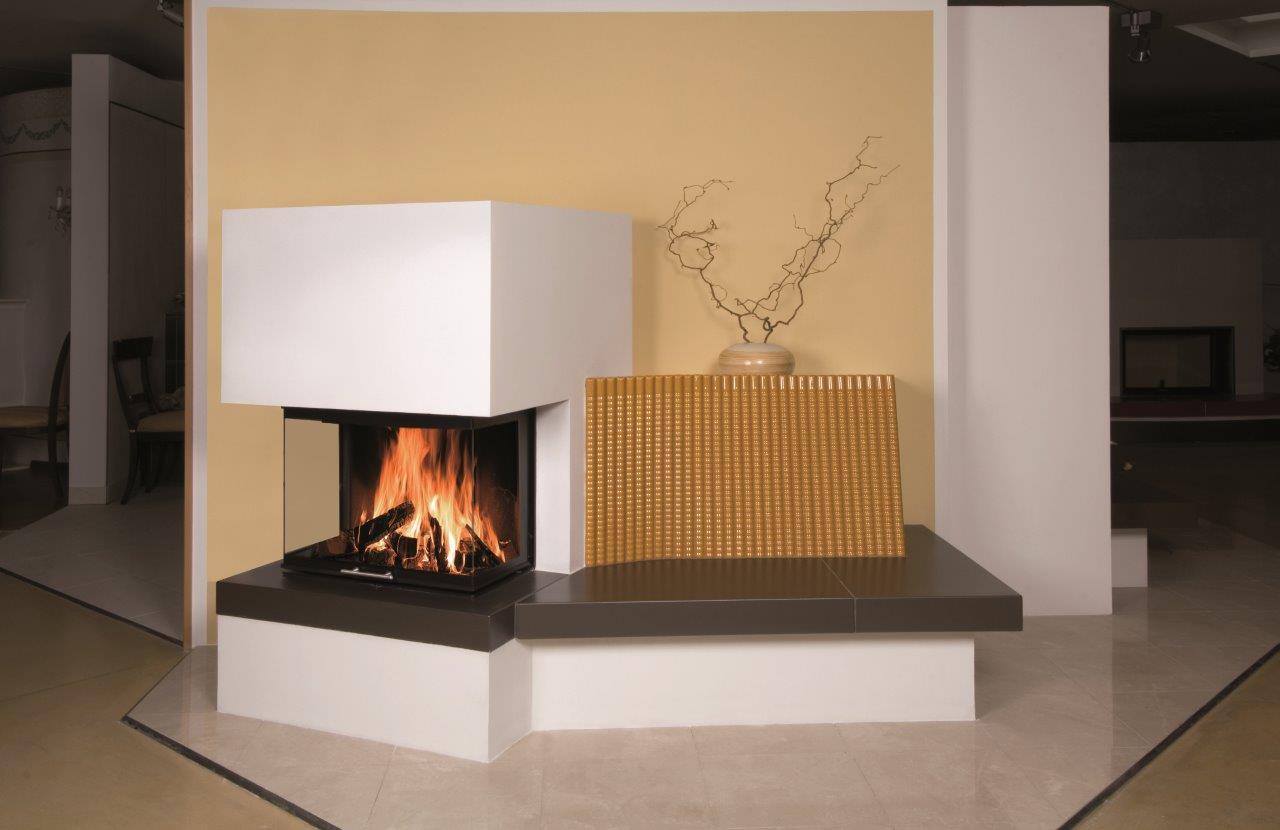 moderne kamine innung des kachelofen und. Black Bedroom Furniture Sets. Home Design Ideas