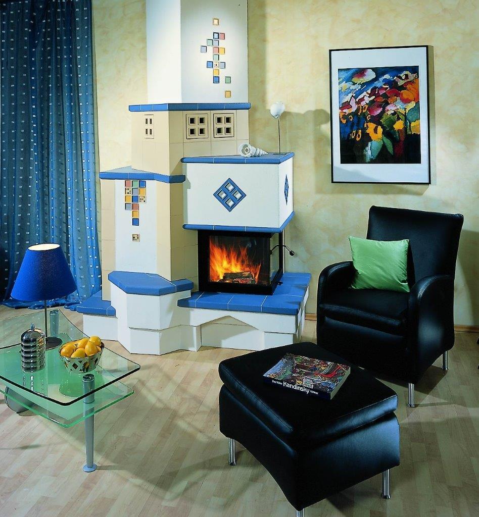 rustikale kamine innung des kachelofen und. Black Bedroom Furniture Sets. Home Design Ideas